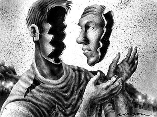 Психология личности и самопознание