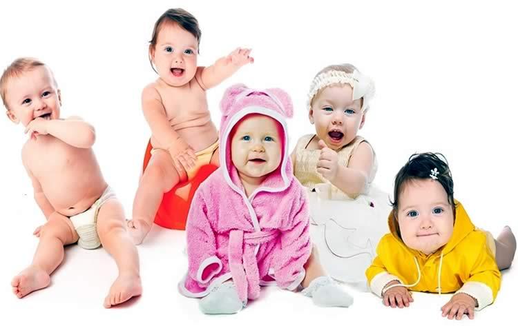 Детская психология Воспитание детей