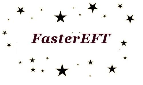 Faster EFT.