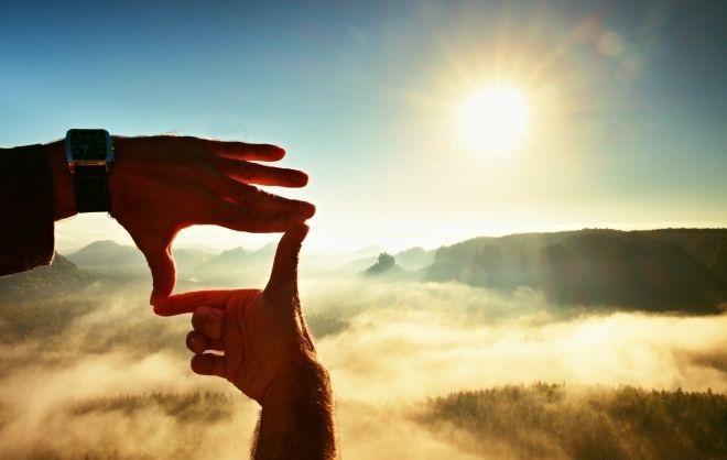 Трансформация негативных качеств в позитивные.