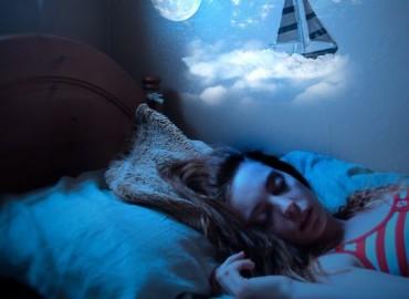 Сон для здоровья и счастья