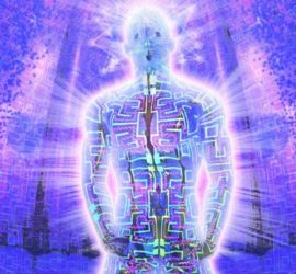 Что такое смещение энергетического  двойника? Индивидуальная работа  по восстановлению энергетического двойника человека.