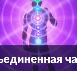 САМОНАСТРОЙКА «ОБЪЕДИНЕННАЯ ЧАКРА»