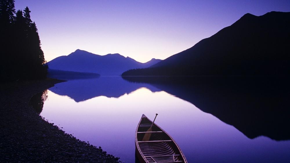 Ошо - Пустая лодка