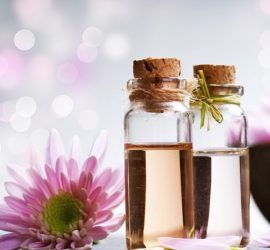 Как эфирные масла влияют на биоэнергетику человека.