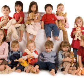 Влияние родителей на детей. ДВЕНАДЦАТЬ ЗАПРЕТОВ