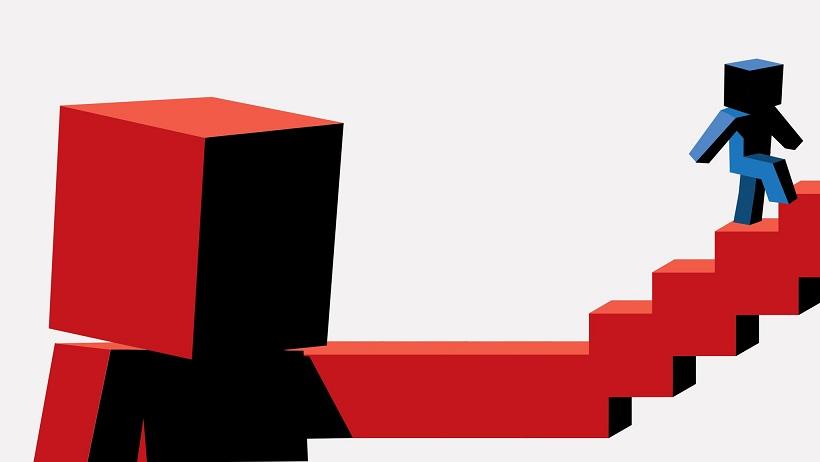 Принцип первый: IKE - Мир таков, каким вы его себе представляете.