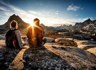 Что дает нам путешествия,зачем они нам нужны?
