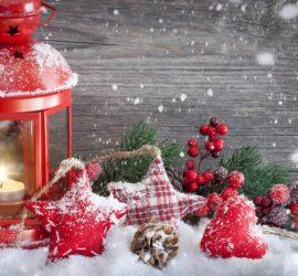 Подготовка к Новому году… Как гадать в новогоднюю ночь… Что вас ждет в течение года … Отвечу на три Ваших вопроса …