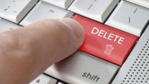 «Delete»