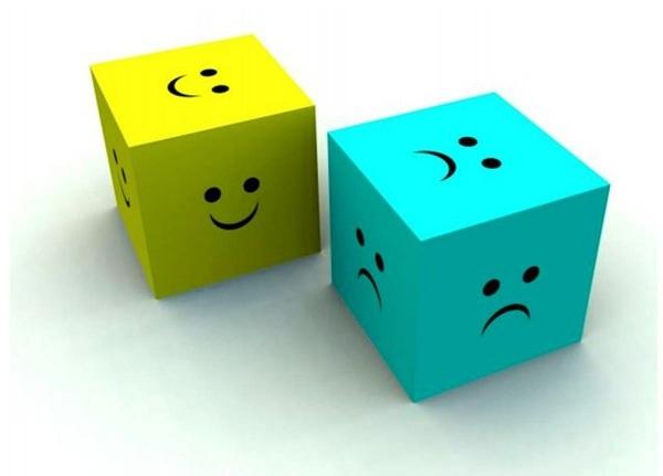 Что происходит или как эмоции управляют нашими поступками?