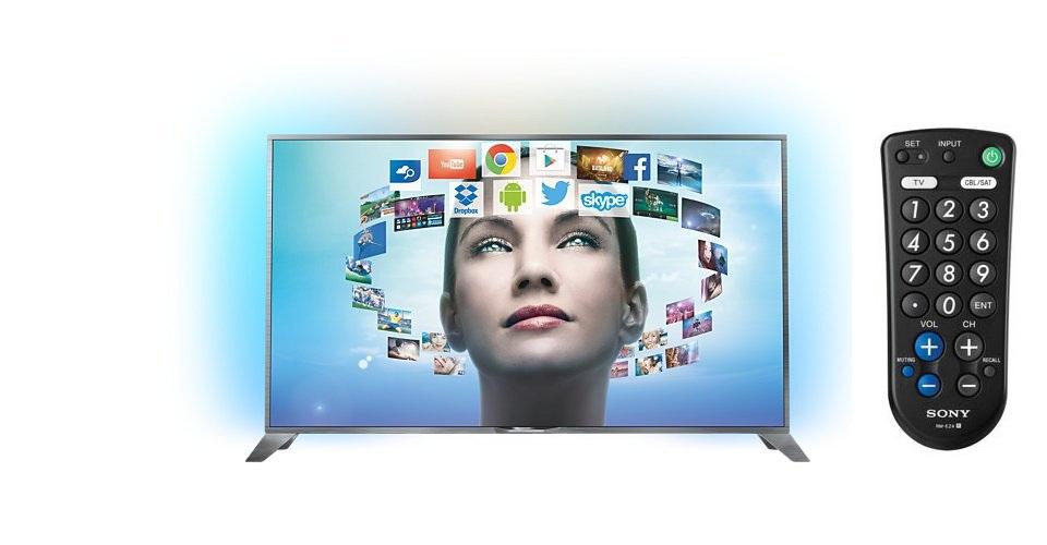 Представьте, что у вас в голове есть пульт управления. Такой же, как у телевизора.