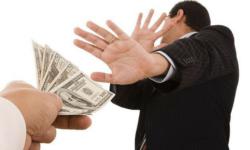 Ограничивающие убеждения о деньгах и процветании.