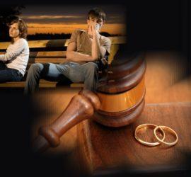 Психологическая помощь после развода