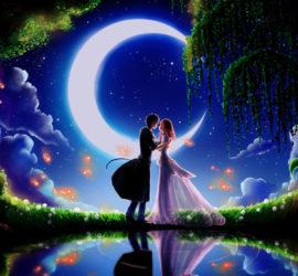 Все мифы о любви.