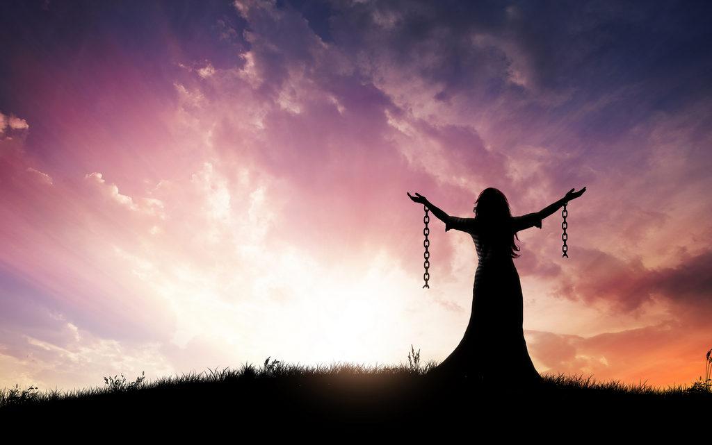 Прощение – шаг навстречу внутренней свободе