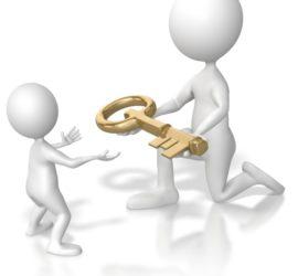Ключи Силы