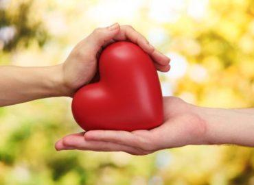 Безусловная  Любовь.. Самонастройка.