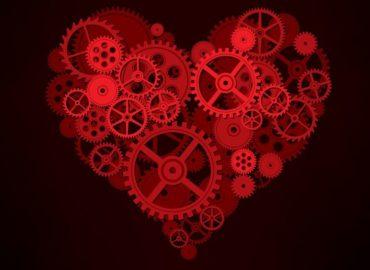 Сказка «Механика любви»