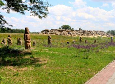 Выездной семинар на «Каменные Могилы»