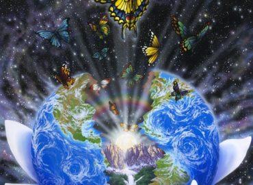 ОСНОВОПОЛАГАЮЩИЕ ПРИНЦИПЫ ГАВАЙСКОГО ШАМАНСКОГО УЧЕНИЯ ХУНА (или Хьюна): Принцип шестой: MANA — Вся сила идет изнутри.