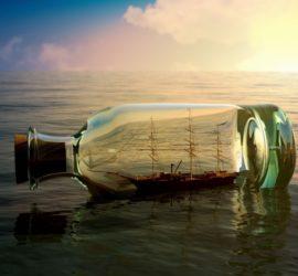 Как вырваться за рамки стеклянного потолка и сделать существенный скачок вперед в собственной жизни?