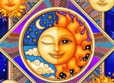 Лита-Солнцестояние.