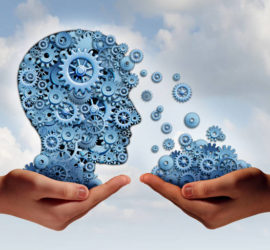 Основная функция ума — мыслить и переживать различные эмоции.