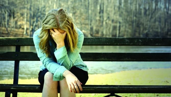 Причина внутреннего смятения или эмоционального стресса - неприятие человеком самого себя.