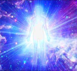 Духовное тело человека