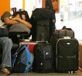 Багаж, который мы тащим из детства…