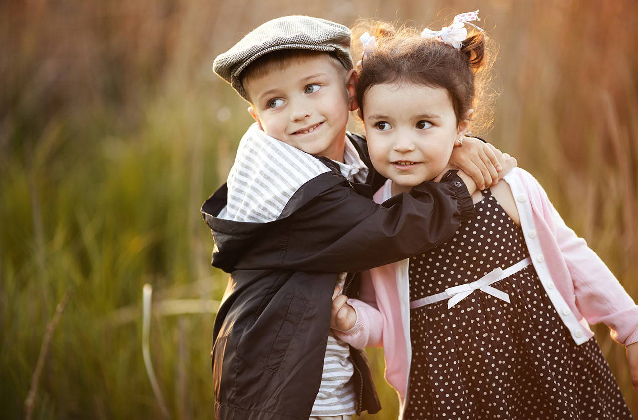 Десять правил выживания, которые мы усваиваем в детстве