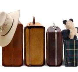 Багаж, доставшийся нам от родителей
