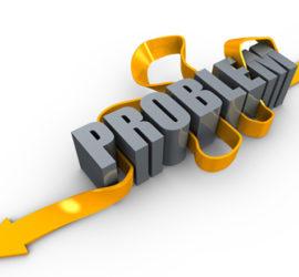 Замените слово «Проблема» на слово «Задача»