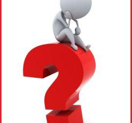 Задайте вопрос психологу на сайте 3 — й блок ( вопрос — ответ )