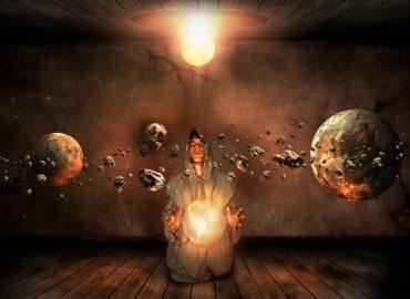 Закон Притяжения: Сила вашей мысли