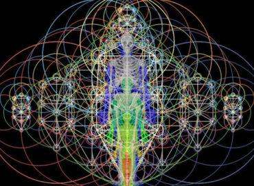 Многомерность человека…Многомерное пространство…