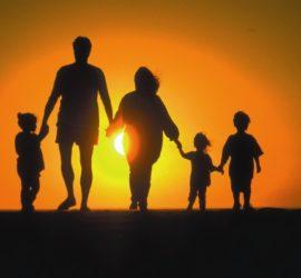 Семейное консультирование детей и родителей