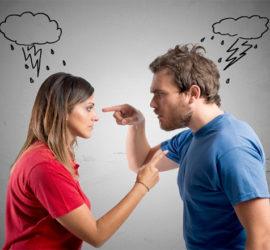 Как преодолеть кризис в отношениях.