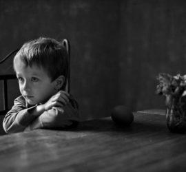 Синдром удобного ребенка во взрослой жизни
