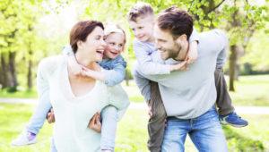 Помощь психолога семье