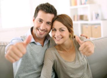 Психологическое консультирование пар