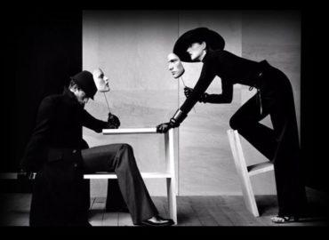 Доверие — основа отношений между мужчиной и женщиной