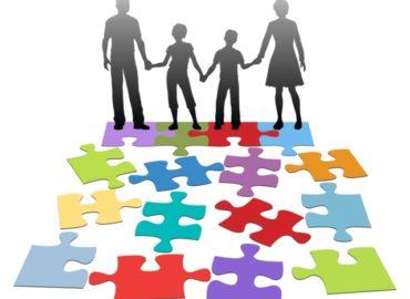 Помощь психолога родителям подростков