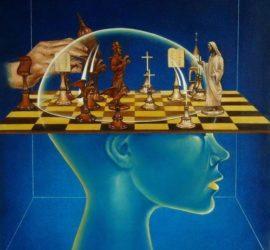 Психологическая травма — это аспект души, заблокированный нами в болезненном, травмирующем событии.