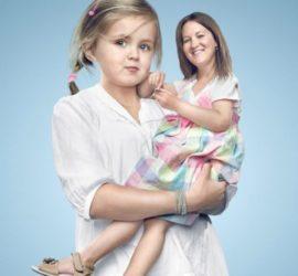 Трагедия дочерей, на которых матери возложили родительские роли.