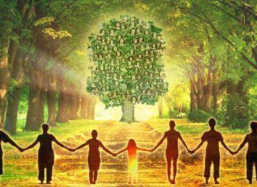 Закон Кармы.Судьба зависит от нашего сформированного характера.