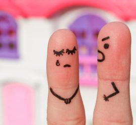 «Токсичные» отношения: как понять, что партнер причиняет только боль