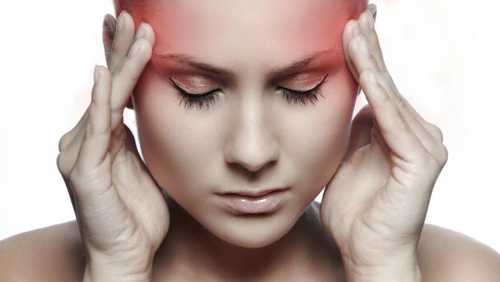 Что приводит к головной боли или где живут ваши мысли?
