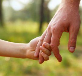 Что говорит вам, ваш внутренний ребенок?